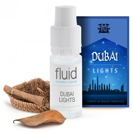 Dubai Lights Liquid