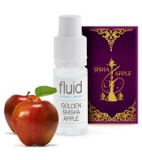 Golden Shisha Apple Liquid