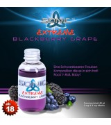 Sonic Extreme - Blackberry Grape Liquid