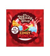 Zingy Punch Aroma