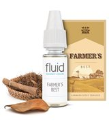 Farmer's Best Blend Liquid 50/50