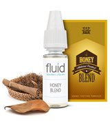 Honey Blend Liquid 50/50