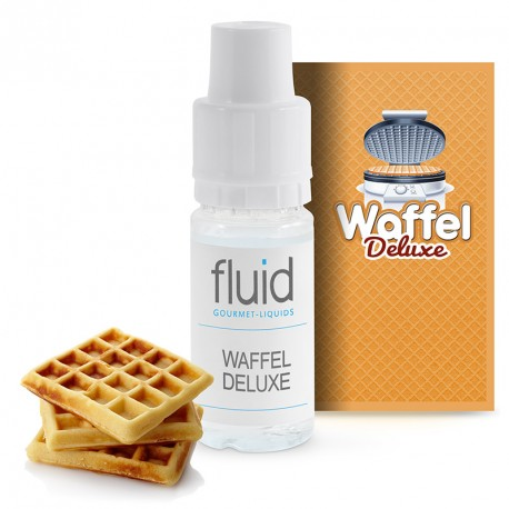 Waffel Deluxe Aroma