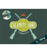 Rocket Fuel - Calamity Jane Tobacco