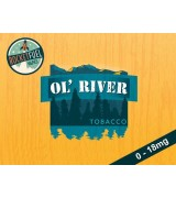 Rocket Fuel - Ol' River Tabacco