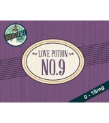 Rocket Fuel - Love Potion No.9
