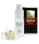 Irish Cream Liquid