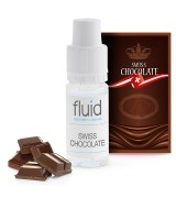 Swiss Chocolate Liquid