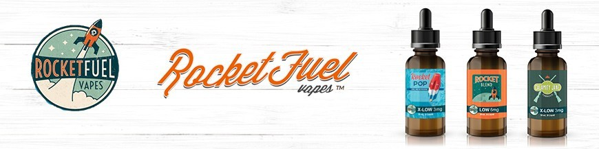 Rocket Fuel Liquid USA