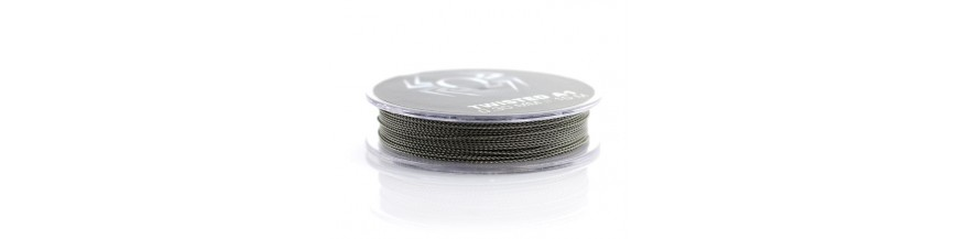 Twisted Kanthal A1