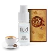 Cafe Arabica Liquid
