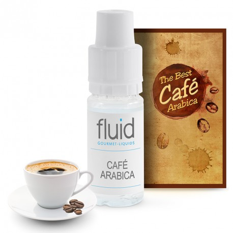 Cafe Arabica Liquid