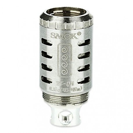 Smok TF-Q4 Quadruple Ersatz Coils 0.15 Ohm, 5 Stück