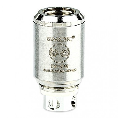 Smok TF-N2 Air Dual Coils 0.12 Ohm, 5 Stück