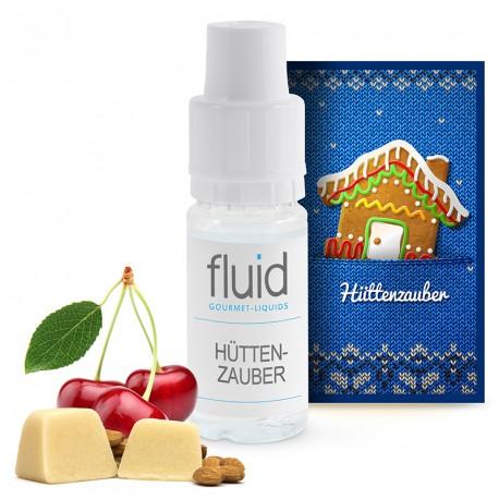 Hüttenzauber Liquid