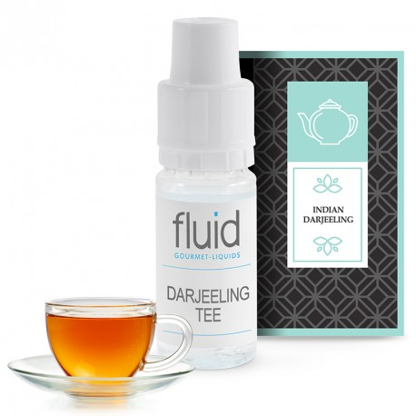 Darjeeling Tee Aroma