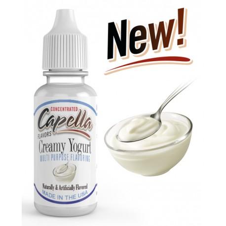 Creamy Yogurt Aroma