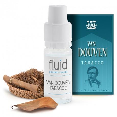 Van Douven Tabacco Liquid