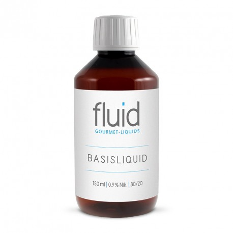 fluid Liquid Basen, 09 mg/ml, VPG 80-20