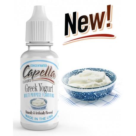 Greek Yogurt Aroma