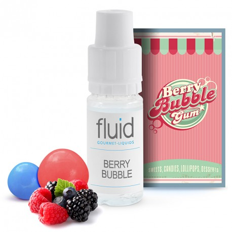 Berry Bubble Aroma