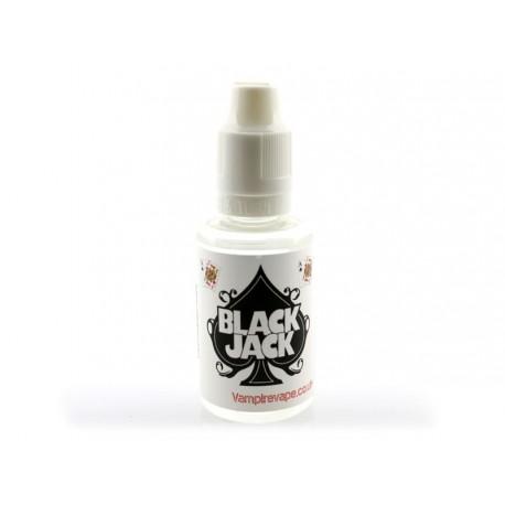 Black Jack Aroma