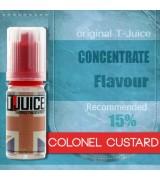 Colonel Custard Aroma