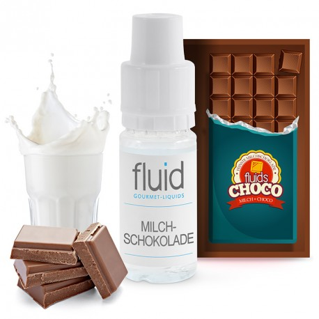 Milchschokolade Liquid