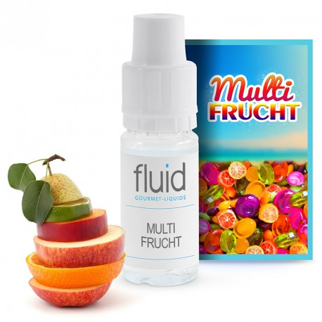 Multi Frucht Aroma