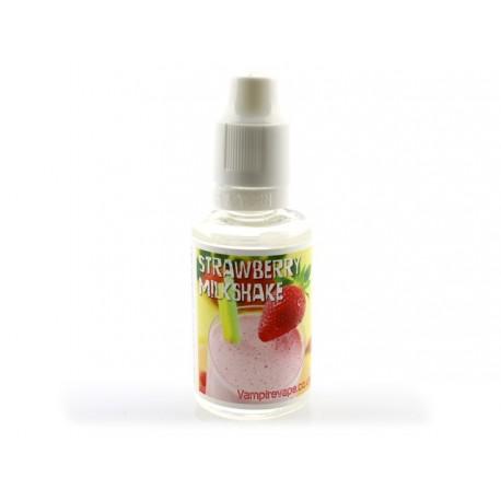 Strawberry Milkshake Aroma