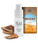Desert Ship Aroma