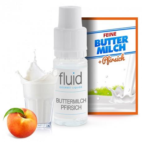 Buttermilch Pfirsich Aroma