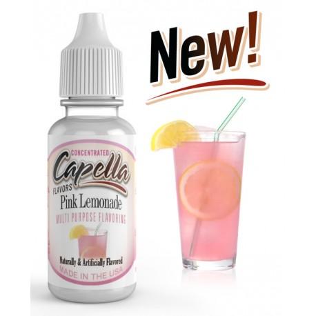Pink Lemonade Aroma