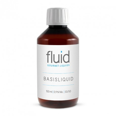 Fluid Liquid Basen, 9 mg/ml, VPG 50-50