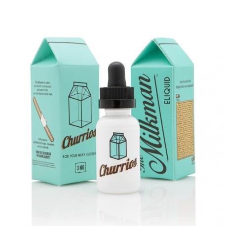 The Milkman - Churrios