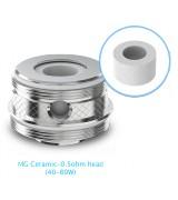 Joyetech Ultimo MG Ceramic Coil 0,5 Ohm, 5 Stück
