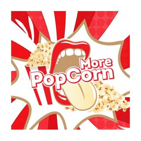 More PopCorn Aroma