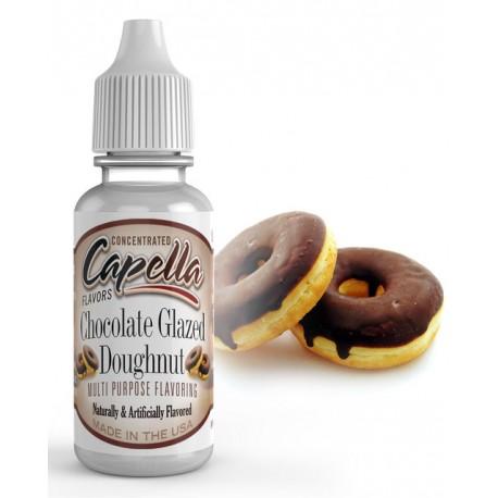 Chocolate Glazed Doughnut Aroma