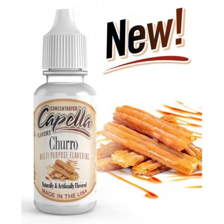 Churro Aroma