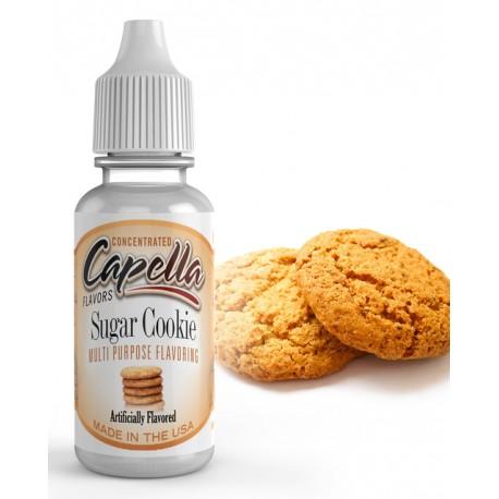 Sugar Cookie Aroma