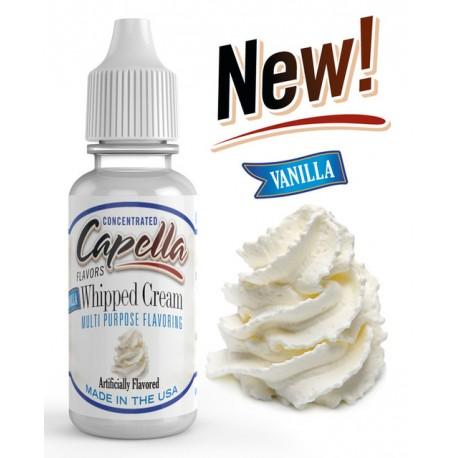 Vanilla Whipped Cream Aroma