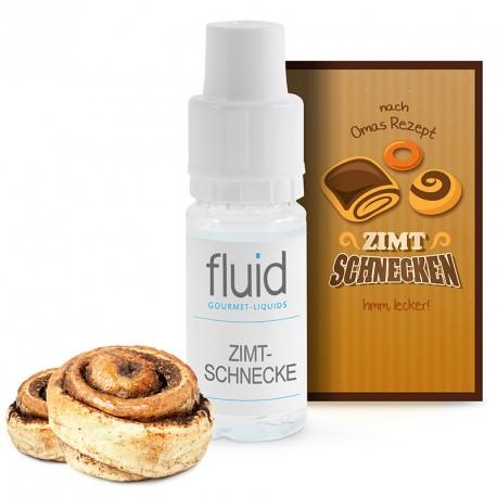Zimtschnecke Aroma