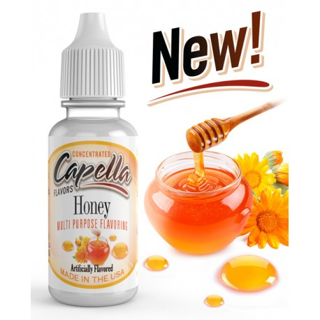 Honey Aroma