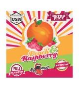 Peach & Raspberry Aroma