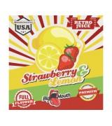 Strawberry & Lemon Aroma