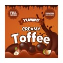 Creamy Toffee Aroma