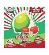 Lime & Cherry Aroma