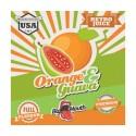 Orange & Guava Aroma