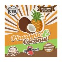 Pineapple & Coconut Aroma