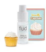 Vanilla Cupcake Aroma